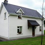 One of our self catering cottages at Loughstown